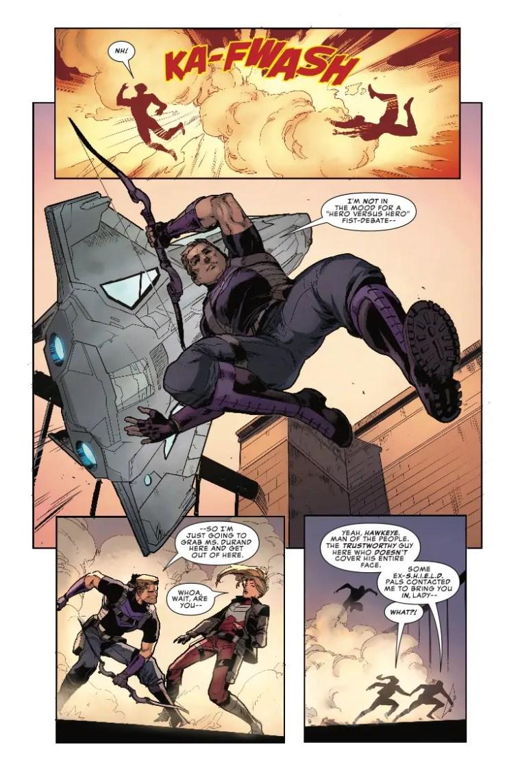 Marvel Preview: Peter Parker: The Spectacular Spider-Man #299