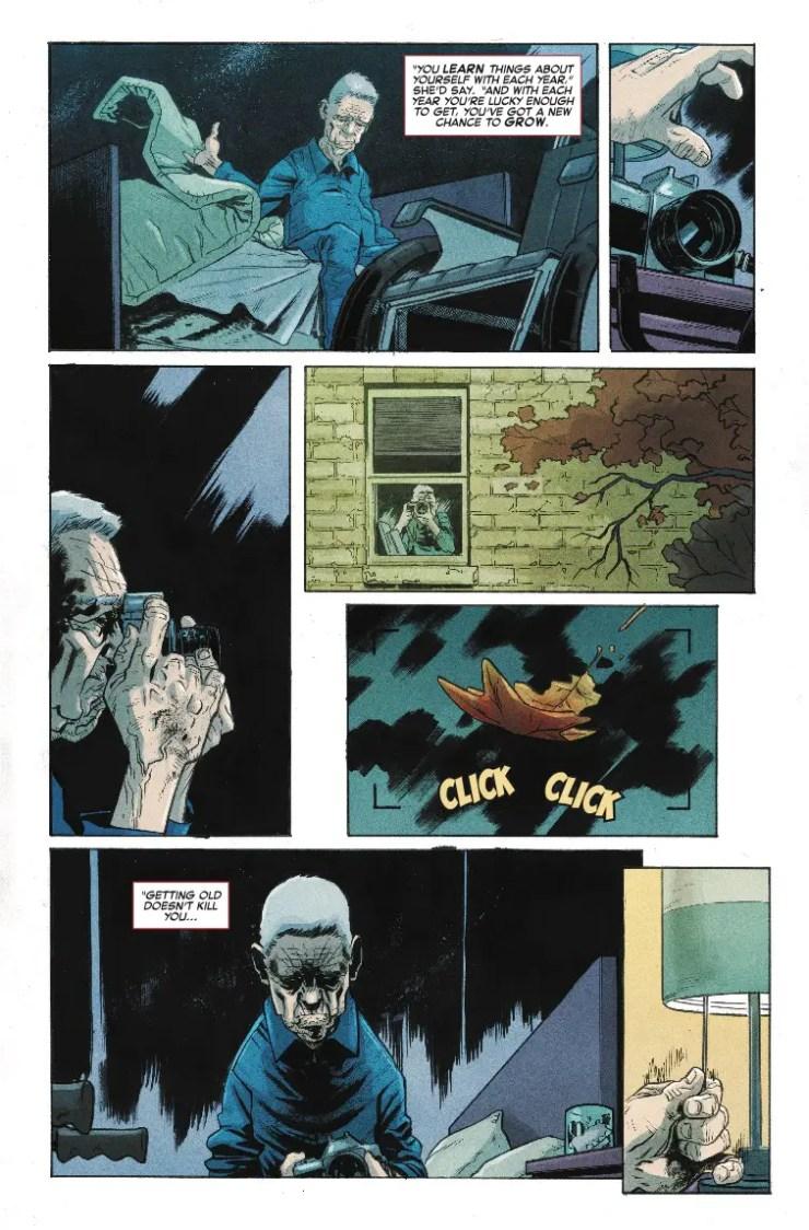 Marvel Preview: Spider-Man/Deadpool #26