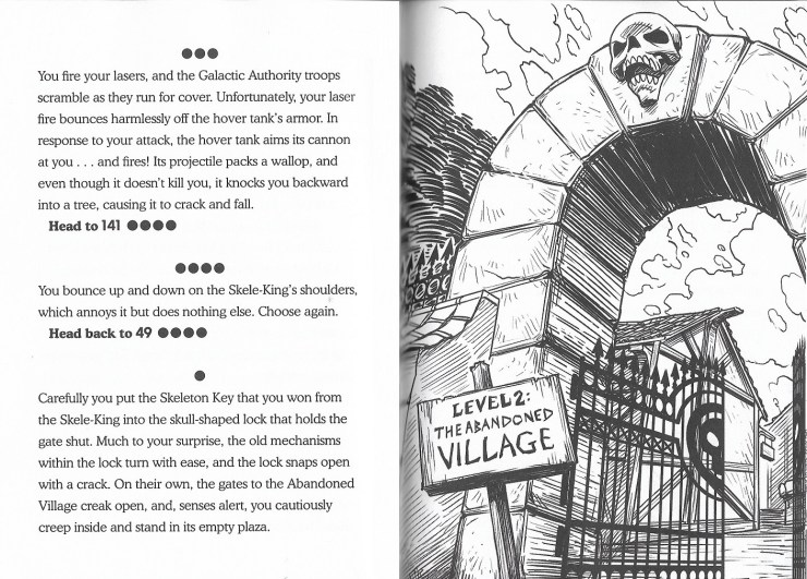'Midnight Arcade' book brings Play-Your-Way stories back from the 80s