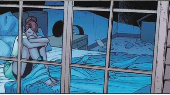 More X-Men return in 'Phoenix Resurrection: The Return of Jean Grey' #2