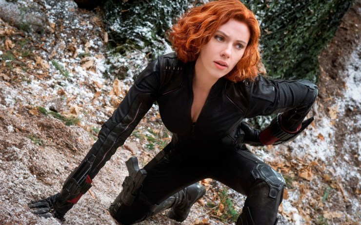 Marvel Studios' 'Black Widow' solo film seems likely after Jac Schaeffer named as writer
