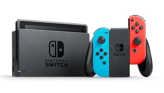 Nintendo is having a very good year - profits up 261% & Switch surpasses WiiU