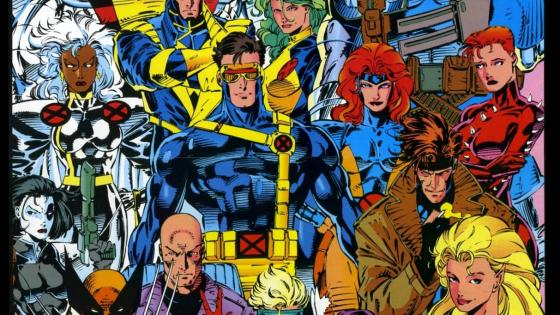 AiPT! Podcast Episode 13: X-Men 101