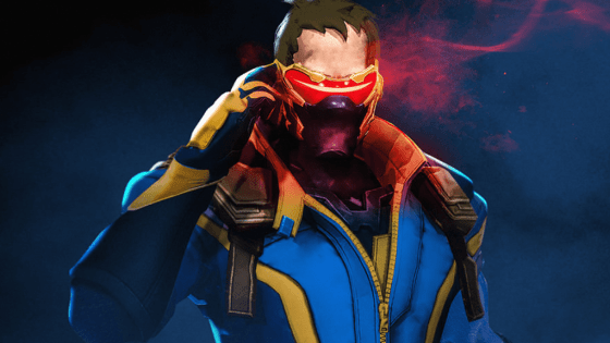Ever wondered what your favorite Marvel characters would look like mixed with your favorite Overwatch ones?