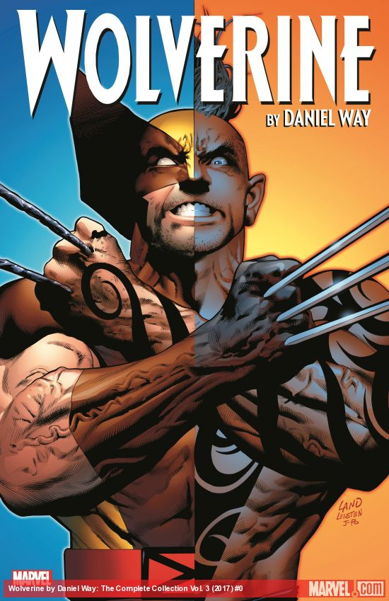 'Wolverine by Daniel Way: The Complete Collection Vol. 3' is a mixed bag with some great ideas