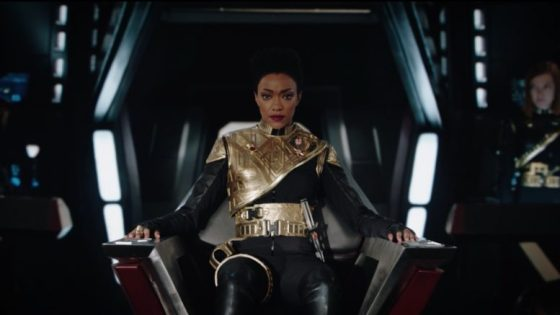 """Do we already know the identity of the Mirror Universe's """"Emperor?"""""""