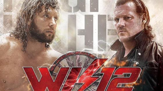 Wrestle Kingdom 12 Review: New Japan exceeds the loftiest expectations