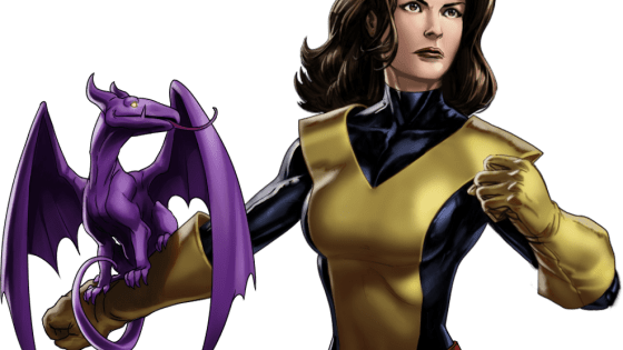 A Kitty Pryde solo movie directed by Deadpool's Tim Miller may soon be in the works.