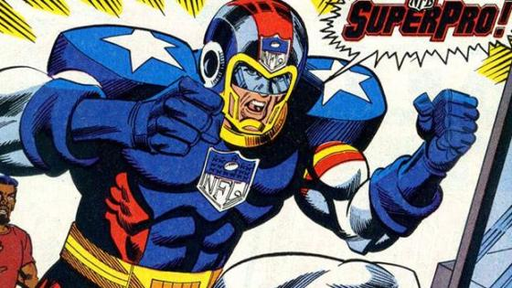 AiPT! Podcast Episode 15: Superhero Bowl!