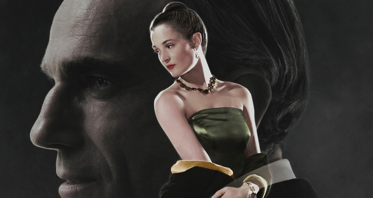 Phantom Thread Review: Delicately weaves a beautiful and tense story