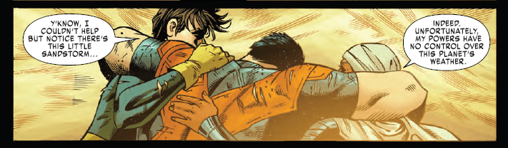 A major development in X-Men Gold #20 may answer a Marvel marketing question for this summer