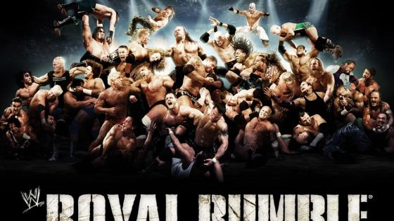 After three decades, it is hard not to take the Royal Rumble for granted.