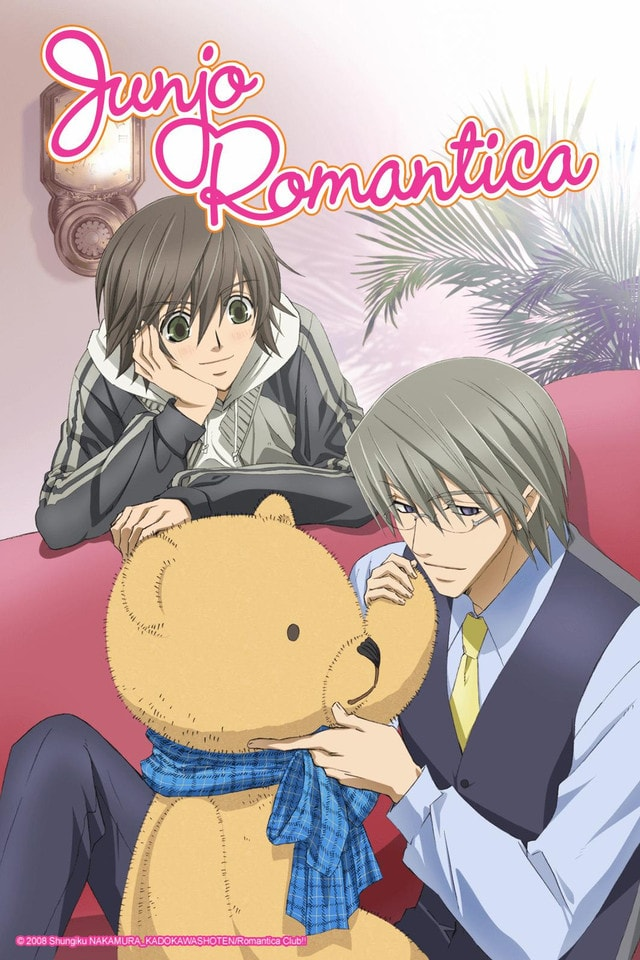 Gay men as objects: The unnerving tropes of yaoi manga