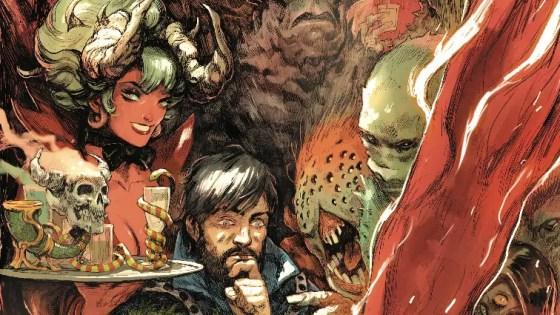 Doctor Strange #386 Review