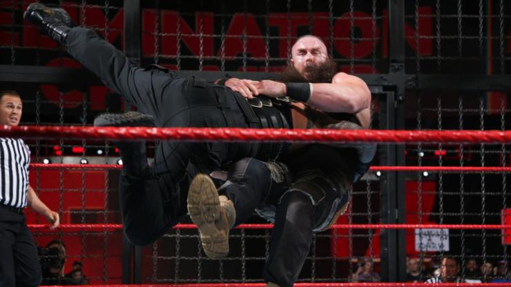 WWE Elimination Chamber 2018 review: Maybe the most predictable WWE event in years