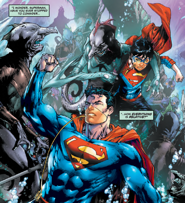 Superman #41 Review