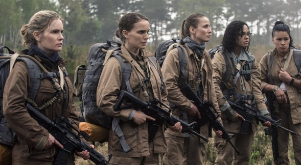 Annihilation review: Alex Garland continues to bring smart sci-fi to the masses