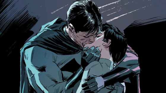 Jason, David, Eric, and Madeleine discuss comic book couples on this weeks episode of the AiPT! Podcast