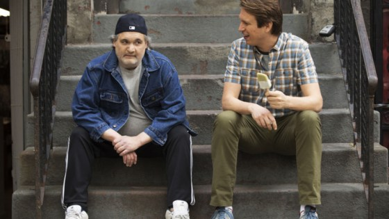 "Crashing S2 E6: ""Artie"" recap and review"