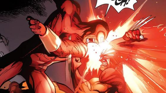 Who is the better X-Man: Cyclops or Wolverine? Editor-at-Large Chris Hassan and Gaming Editor Patrick Hellen debate!
