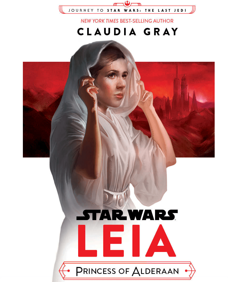 'Star Wars: Leia: Princess of Alderaan' review: A flawlessly written in-depth view of Leia's introduction to the Rebel Alliance