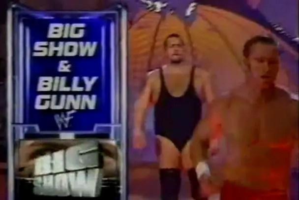 Strange Bedfellows: Wrestling's oddest tag teams