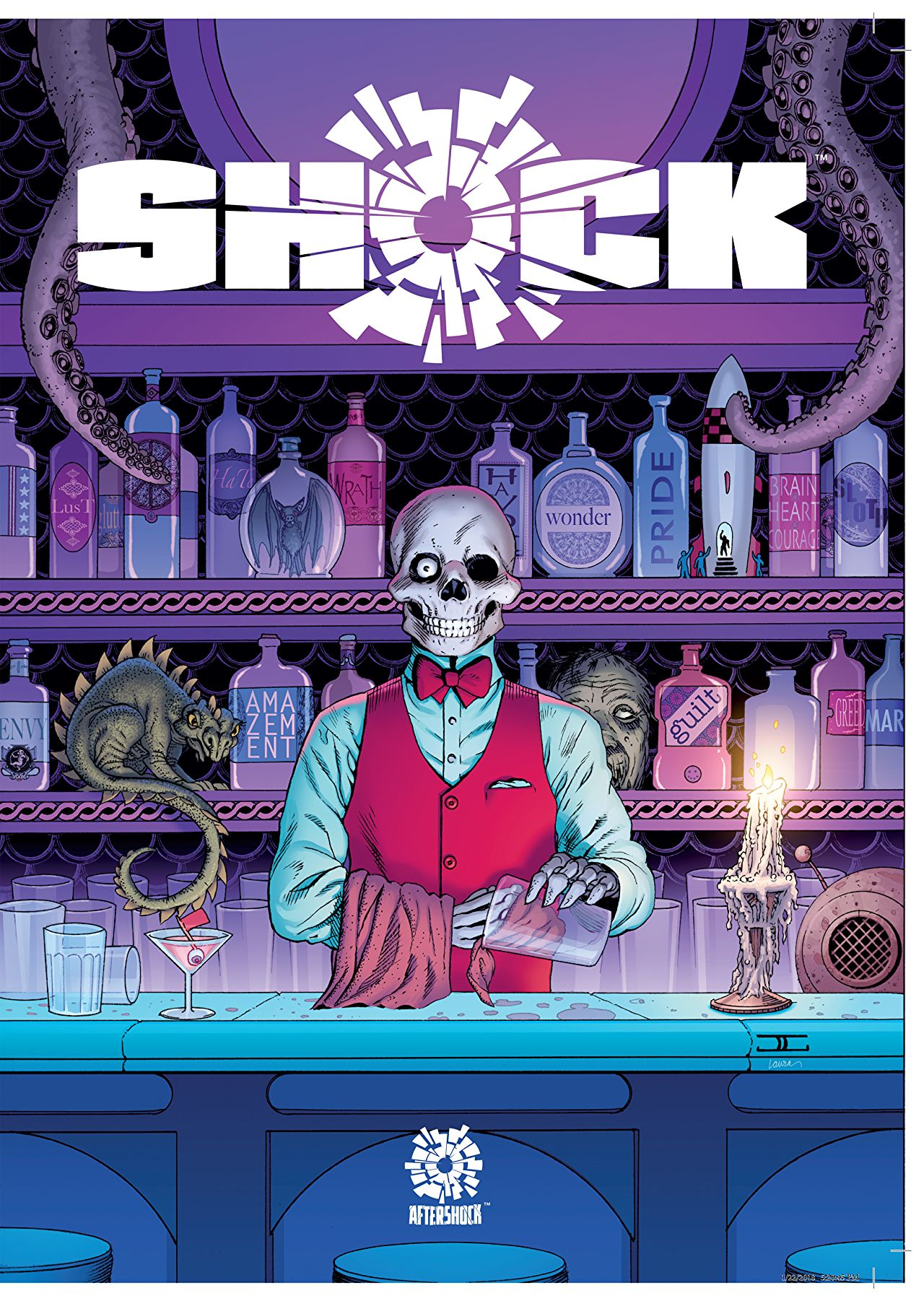 Shock Review