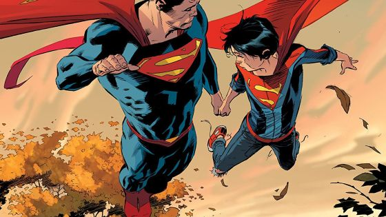 'Superman Vol. 5: Hopes and Fears' forgets why we love the Man of Steel