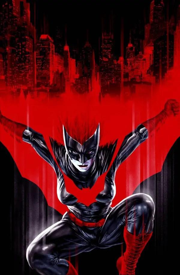 Batwoman #13 Review