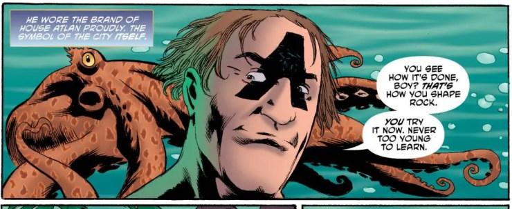 Aquaman #34 Review