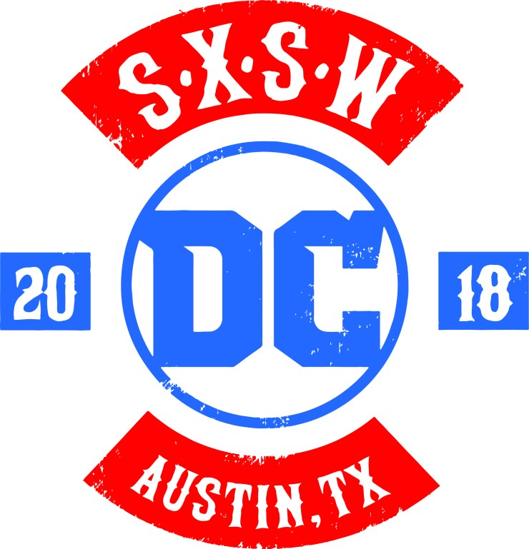 DC's SXSWXDC comic pop-up shop arrives in Austin with stars, freebies, and more