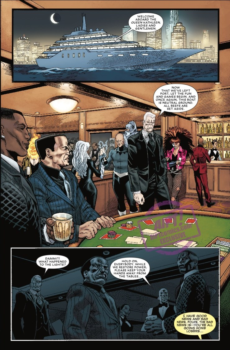 [EXCLUSIVE] Marvel Preview: Despicable Deadpool #297