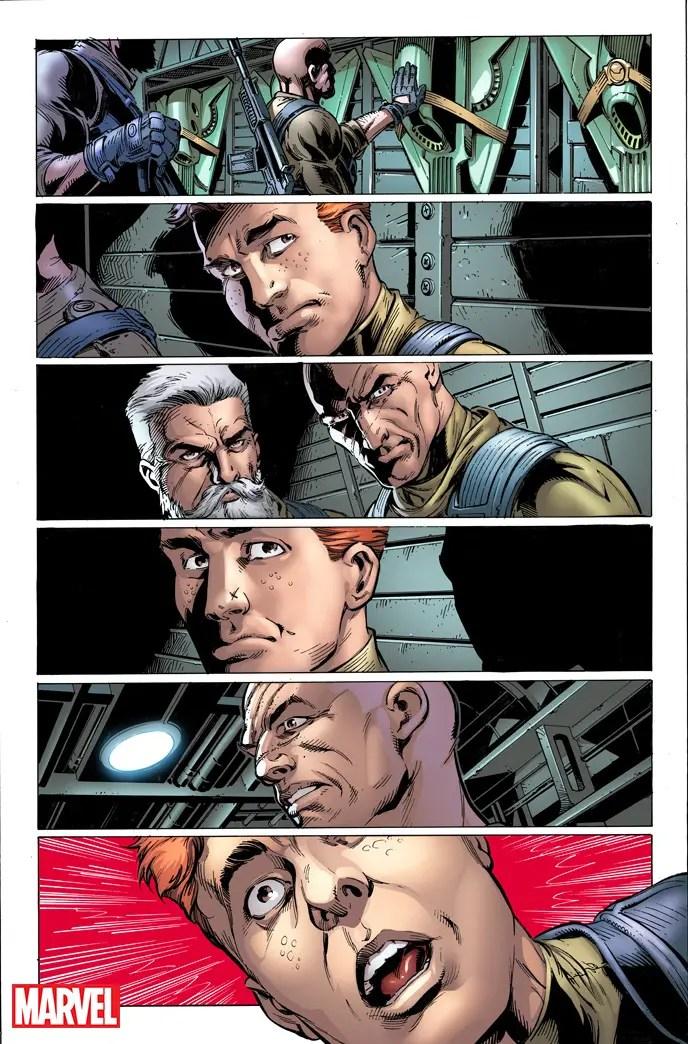 Marvel Preview: Deadpool: Assassin #1