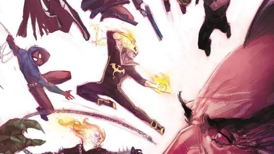 Doctor Strange: Damnation #2 Review