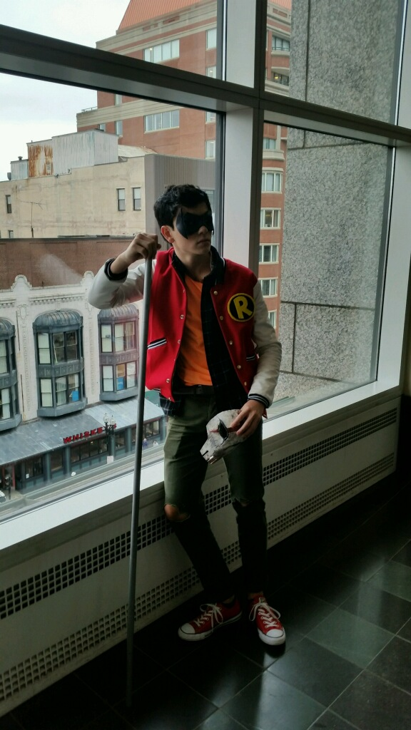 Anime Boston: Best of Cosplay Day 1