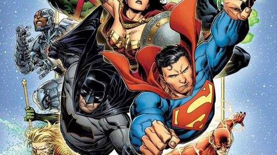 Justice League launches this June with Jorge Jiménez, Jim Cheung, and Scott Snyder