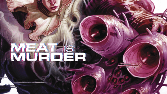 Motherlands #3 Review