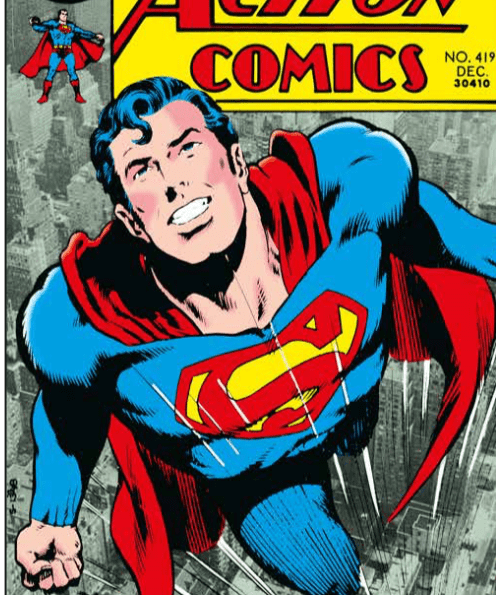 Action Comics: 80 Years of Superman Deluxe Edition Review