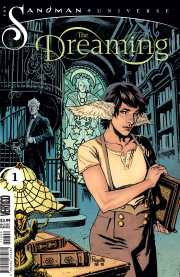 The_Dreaming_Promo art by Yanick Paquette-min