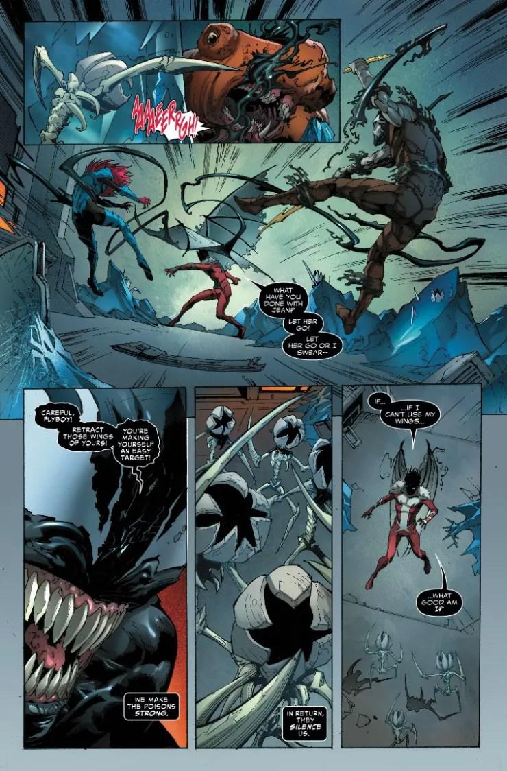 Marvel Preview: Venom #183