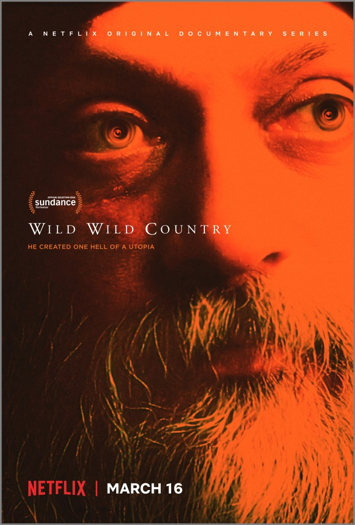Netflix's 'Wild Wild Country' delivers guns, sex, and stranger than fiction assassination plots