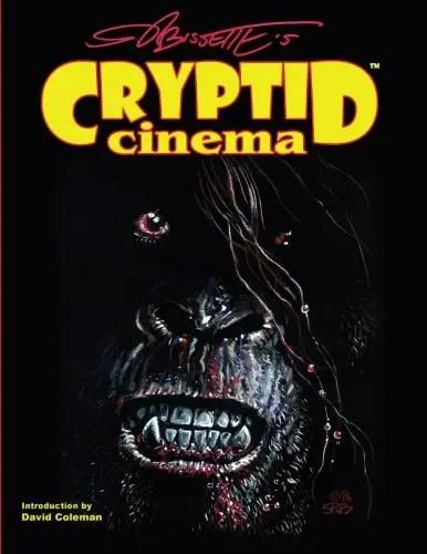 Cryptid Cinema AIPT SciPhi-Fest