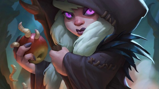 Check out some of the bosses you'll be encountering in Hearthstone's Monster Hunt mode, which will be included with the brand new expansion The Witchwood starting tomorrow.