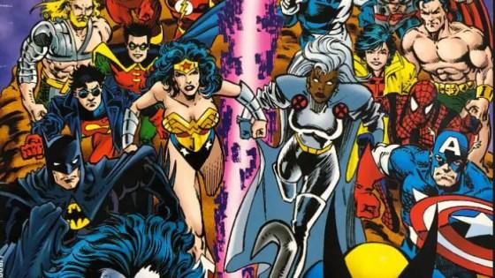 AiPT! Podcast Episode 22: Marvel Vs. Dc!