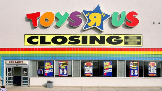The fate of Toys R Us could be known as soon as Thursday