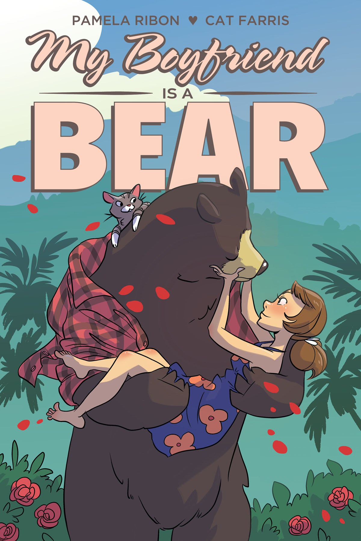 'My Boyfriend is a Bear' is a fresh romantic comedy that shirks all the tired tropes of the genre