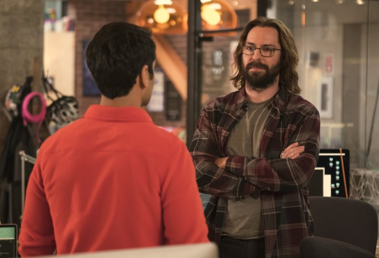 """Silicon Valley S5 E6: """"Artificial Emotional Intelligence"""" review"""