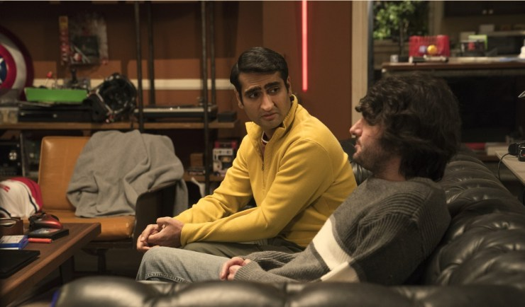 "Silicon Valley S5 E4: ""Tech Evangelist"" review"