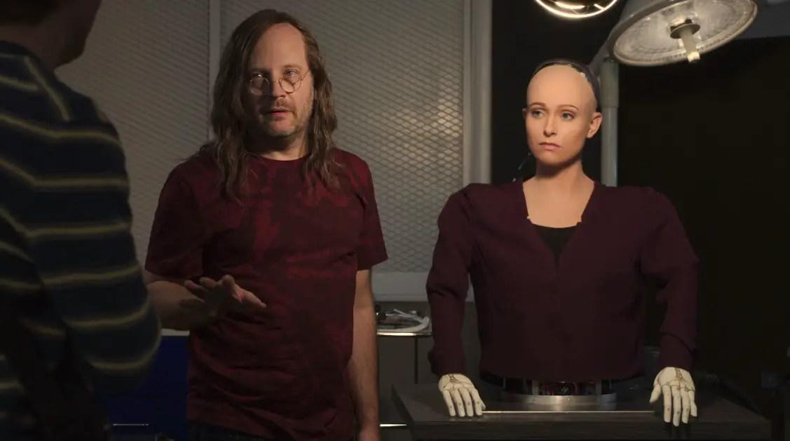 """Silicon Valley S5 E5: """"Facial Recognition"""" review"""