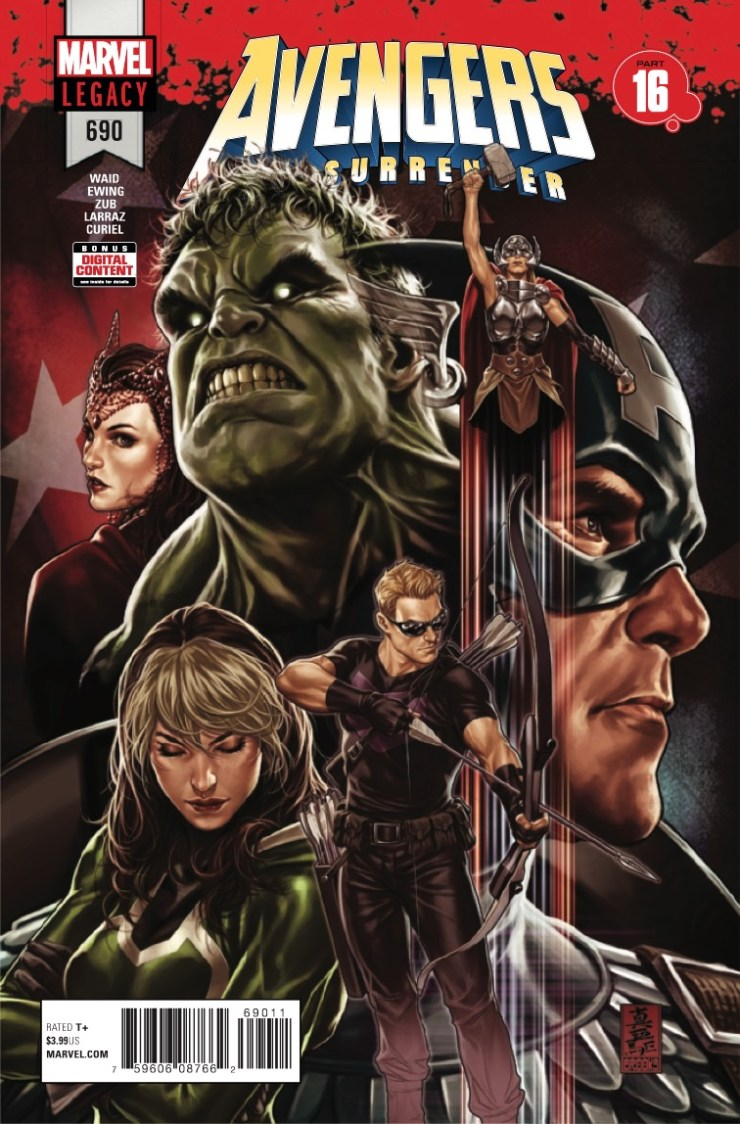 The Critical Angle:  Marvel's next top writers, by the numbers